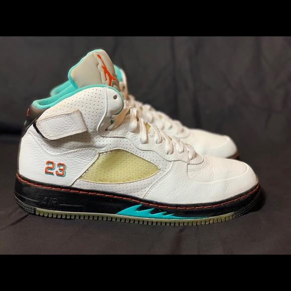 huge discount dca00 1618f ... Fusion Air Jordan 5 Size 11. M 5c47c6e1c89e1da508498cbb